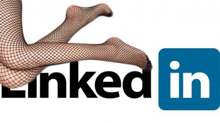 College Students Praise LinkedIn Banning Prostitutes